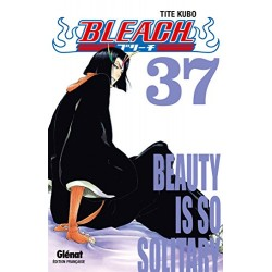 Bleach - Tome 37 : Beauty is so solitary