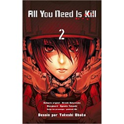 All you need is kill Vol.2