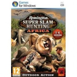 Remington Super Slam Hunting : Africa
