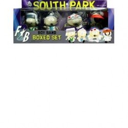 Mezco South Park Boy Band Deluxe Set