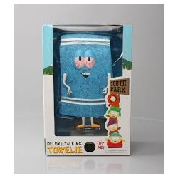 Towelie - Deluxe Talking