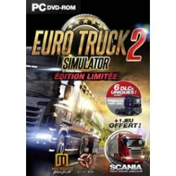 Euro Trucks 2 - Edition Platinum