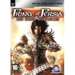 Prince of Persia - Les deux royaumes - Hits collection