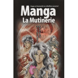 La Bible manga - Tome 4 Le Messie