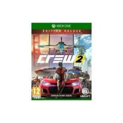 The Crew 2 Edition Deluxe
