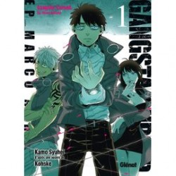 Gangsta Cursed - Tome 1