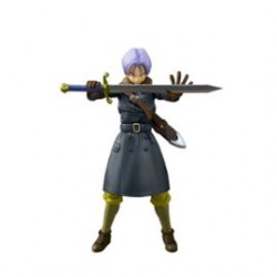 Dragonball Xenoverse figurine S.H. Figuarts Trunks 14 cm