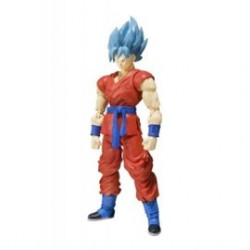Dragon Ball Z SH Figuarts - Son goku Super Saiyan God
