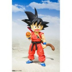 Dragon Ball - Kid Gokou S.H.Figuarts 11cm