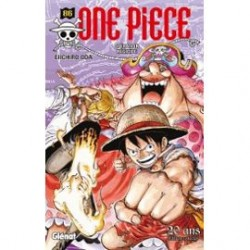 One Piece - 20 ans - Tome 86