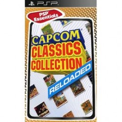 Capcom Classics Collection Reloaded Essentials