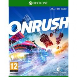 Onrush : Day One Edition