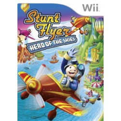STUNT FLYER-Hero of the skies