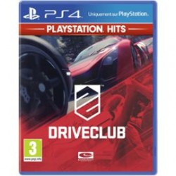 DriveClub - Playstation Hits