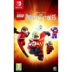 Lego : Les Indestructibles
