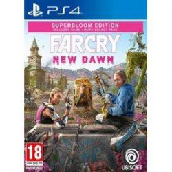 Far Cry New Dawn : Edition Superbloom