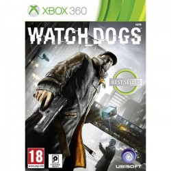 Watch Dogs Classics Plus