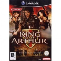 KING ARTHUR : THE TRUTH BEHIND THE LEGEND
