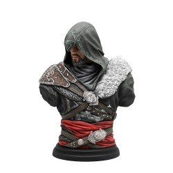 Assassins Creed Buste Old Ezio