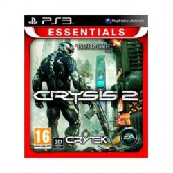 Crysis 2 - Essentials