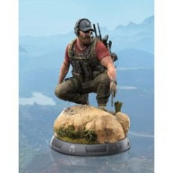 Ghost Recon Wildlands statuette PVC Collector's Edition 37 cm