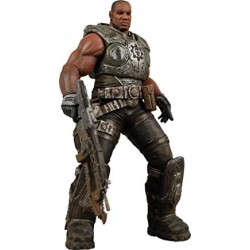 Gears of War 2 Augustus Cole