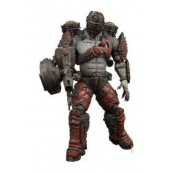 Gears of War 2 Locuste Grenadier