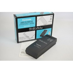 Real Video CD Adaptor FZ-FV10