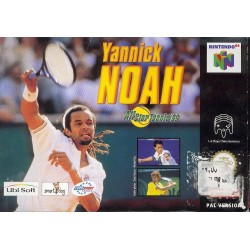Yannick Noah All Star