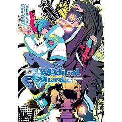 Dramatical Murder Tome 02