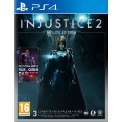 Injustice 2 Edition Deluxe
