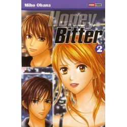 Honey Bitter Tome 02