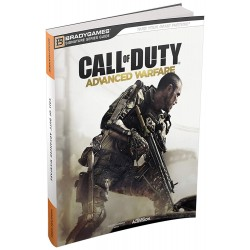 Call Of Duty Advanced Warfare Guide Officiel
