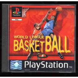 World League Basketball