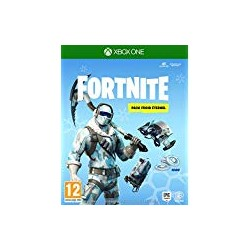 Fortnite Pack froid éternel