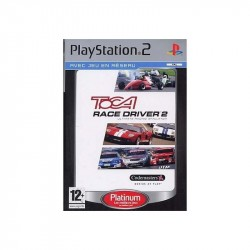 Toca race driver 2 ultimate racing simulator platinum