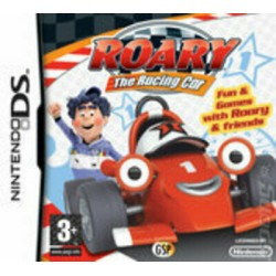 Roary The Racing Car (Version Anglaise)