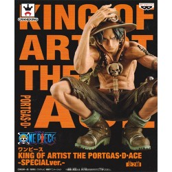 King of Artist Ace