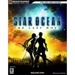 Star Ocean: The Last Hope Signature Series Guide Anglais