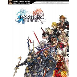 Guide Final Fantasy Dissidia