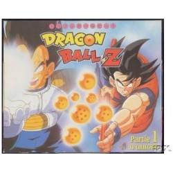 Dragon Ball Z Partie 1 Episodes 1 A 40