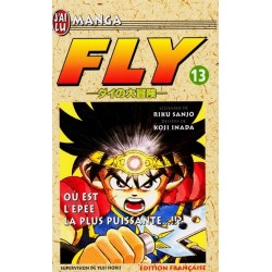 Fly Tome 13