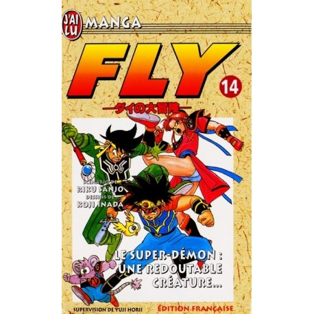Fly Tome 14