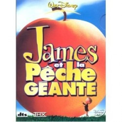 James et la Peche Geante
