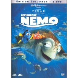 Le Monde de Nemo Collector