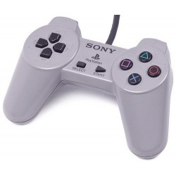 Manette Playstation Officielle