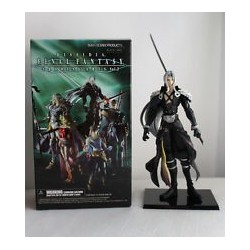 Final Fantasy Dissidia Vol.2 Sephiroth