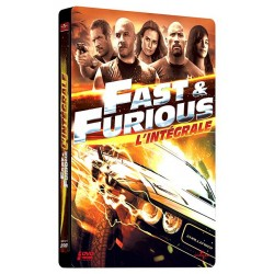 Fast & Furious Intégrale