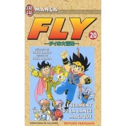 Fly Tome 20