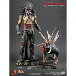 Predator Tracker Hot toys